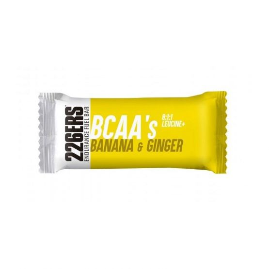 226ERS ENDURANCE BAR BCAAs