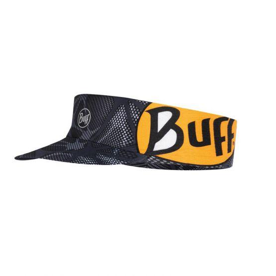 VISERA BUFF Pro Team Pack Run Visor Ape-X Black