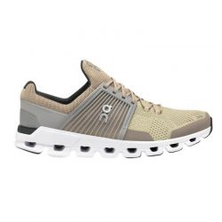 Zapatillas On Running Cloudswift 42.5 4319 - Sand/grey