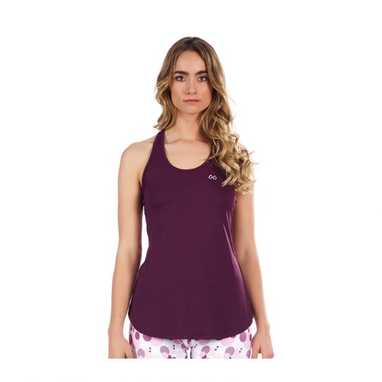 CAMISETA TIRANTES DITCHIL TOP CARE - MUJER
