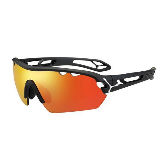 Gafas de Sol Deportivas Cébé S'Track Mono Negro