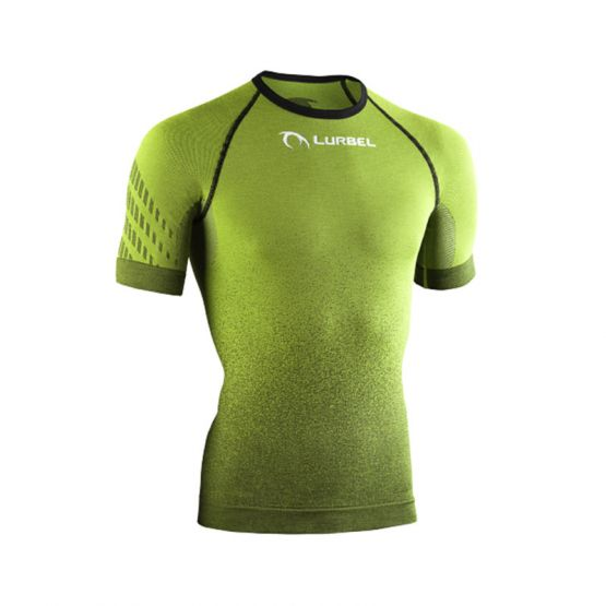 CAMISETA LURBEL SPIRIT SHORT SLEEVES