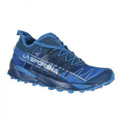 La sportiva - zapatillas la sportiva mutant 42 4451 - opal / neptune