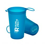 VASO PLEGABLE RUN AND PRO