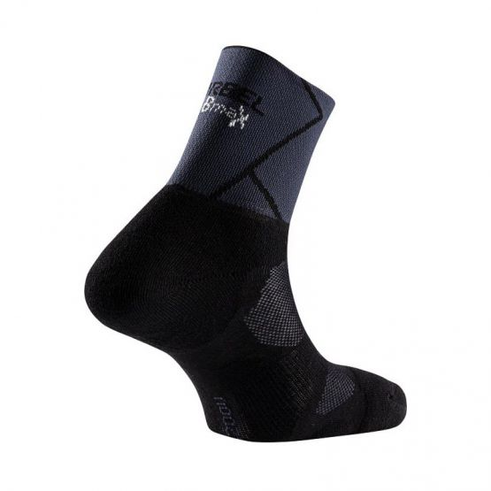 Calcetines LURBEL Trail Running Track - GRIS